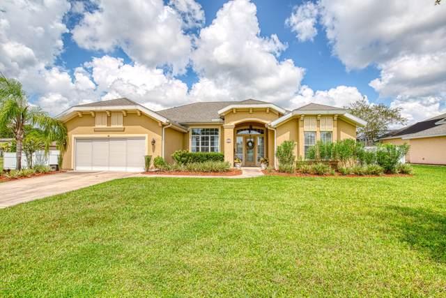 99 Tomoka Ridge Way, Ormond Beach, FL 32174 (MLS #1062109) :: Cook Group Luxury Real Estate