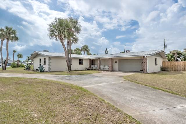 172 Marvin Road, Ormond Beach, FL 32176 (MLS #1062110) :: Cook Group Luxury Real Estate