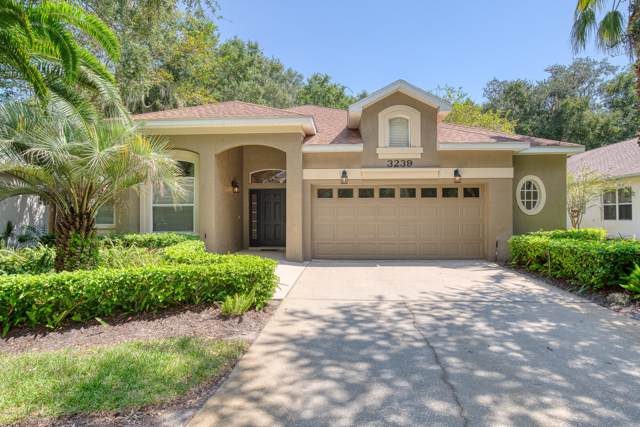 3239 Galty Circle, Ormond Beach, FL 32174 (MLS #1062117) :: Florida Life Real Estate Group