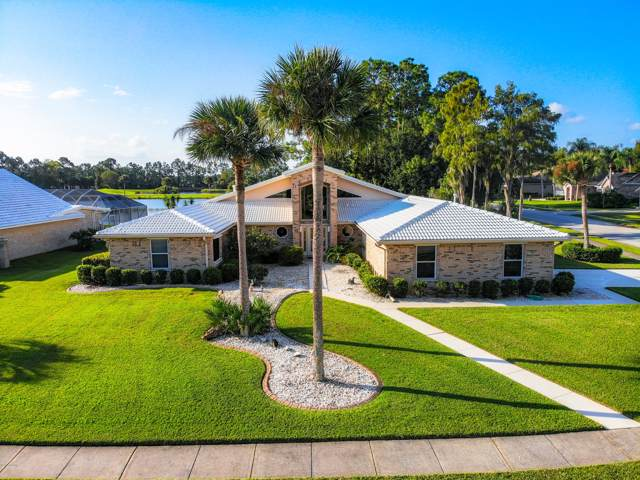 101 King Eider Court, Daytona Beach, FL 32119 (MLS #1062122) :: Cook Group Luxury Real Estate