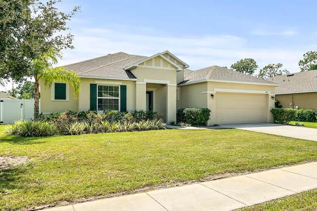 109 Fountain Lake Boulevard, Daytona Beach, FL 32117 (MLS #1062127) :: Cook Group Luxury Real Estate