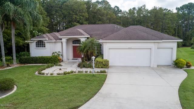 6264 St Thomas Court, Port Orange, FL 32128 (MLS #1062130) :: Cook Group Luxury Real Estate