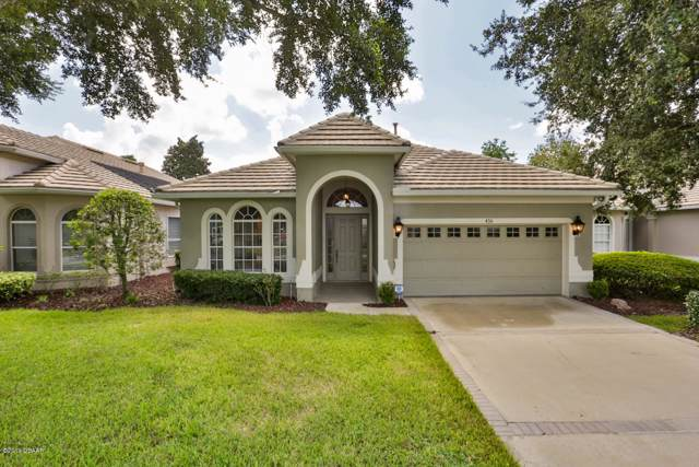 456 Sotheby Way, Debary, FL 32713 (MLS #1062133) :: Cook Group Luxury Real Estate