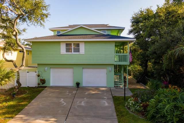 4995 S Peninsula Drive, Ponce Inlet, FL 32127 (MLS #1062135) :: Florida Life Real Estate Group