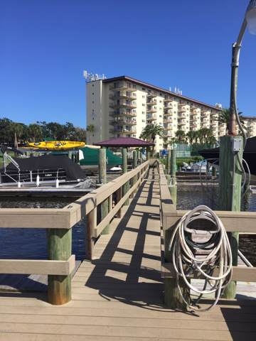 100 Silver Beach Avenue #404, Daytona Beach, FL 32118 (MLS #1062137) :: Cook Group Luxury Real Estate
