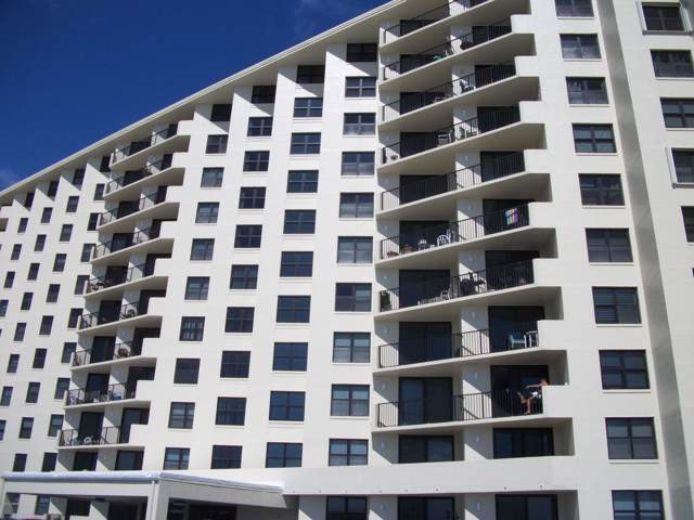 1415 Ocean Shore Boulevard #802, Ormond Beach, FL 32176 (MLS #1062148) :: Cook Group Luxury Real Estate