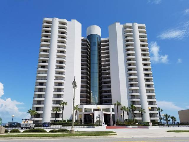 3757 S Atlantic Avenue #105, Daytona Beach Shores, FL 32118 (MLS #1062150) :: Florida Life Real Estate Group