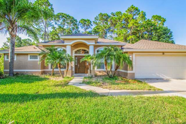 3 Cross Vine Drive, Ormond Beach, FL 32174 (MLS #1062151) :: Florida Life Real Estate Group