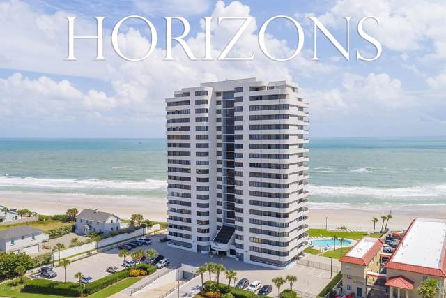 1420 N Atlantic Avenue #503, Daytona Beach, FL 32118 (MLS #1062156) :: Cook Group Luxury Real Estate