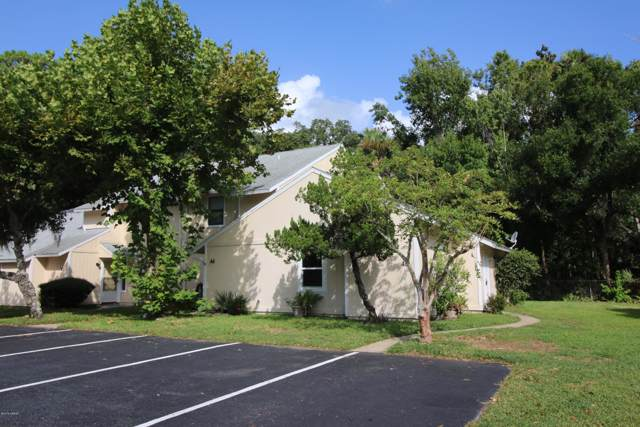 46 Tomoka Meadows Boulevard, Ormond Beach, FL 32174 (MLS #1062161) :: Cook Group Luxury Real Estate
