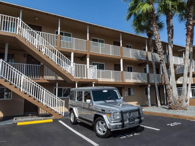 415 N Halifax Avenue #116, Daytona Beach, FL 32118 (MLS #1062163) :: Florida Life Real Estate Group