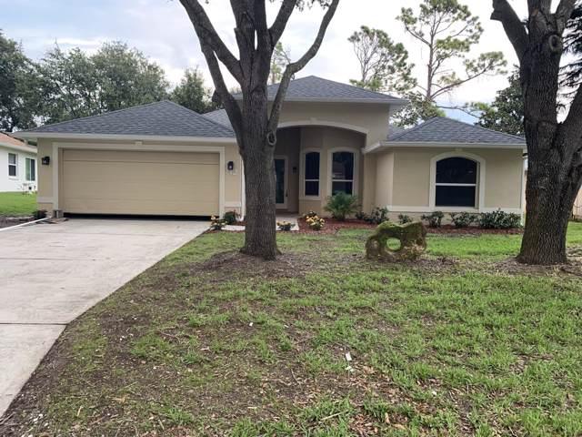 32 Sherrington Drive, Ormond Beach, FL 32174 (MLS #1062164) :: Cook Group Luxury Real Estate