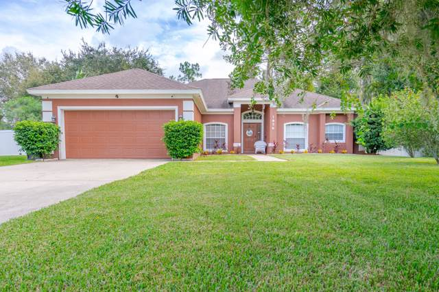 1856 Chorpash Lane, Port Orange, FL 32128 (MLS #1062169) :: Florida Life Real Estate Group