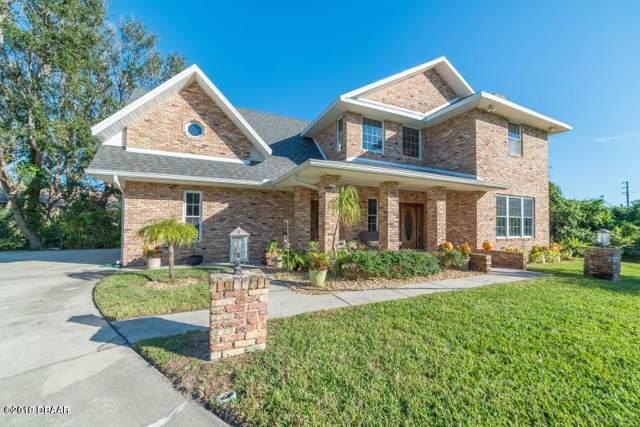 4811 S Peninsula Drive, Ponce Inlet, FL 32127 (MLS #1062171) :: Florida Life Real Estate Group