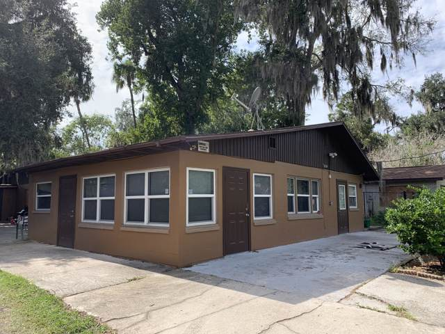 1574 Hammock Drive, Holly Hill, FL 32117 (MLS #1062173) :: Florida Life Real Estate Group