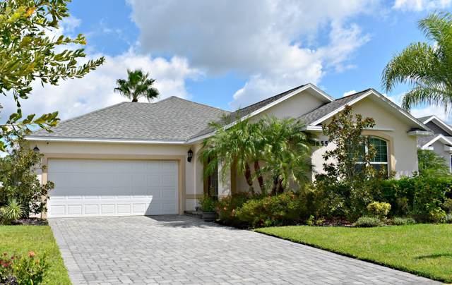 3655 Pini Avenue, New Smyrna Beach, FL 32168 (MLS #1062175) :: Cook Group Luxury Real Estate