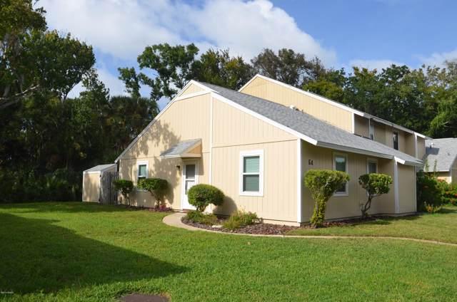 64 Tomoka Meadows Boulevard, Ormond Beach, FL 32174 (MLS #1062177) :: Cook Group Luxury Real Estate