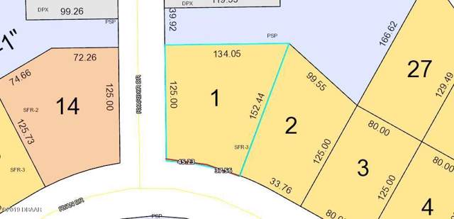 88 Ryan Drive, Palm Coast, FL 32164 (MLS #1062182) :: Florida Life Real Estate Group