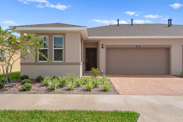 5276 Nw 34th Street, Ocala, FL 34482 (MLS #1062186) :: Cook Group Luxury Real Estate