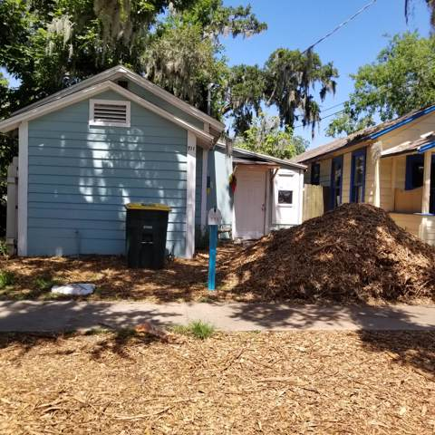 711 Mulberry Street, Daytona Beach, FL 32114 (MLS #1062189) :: Cook Group Luxury Real Estate