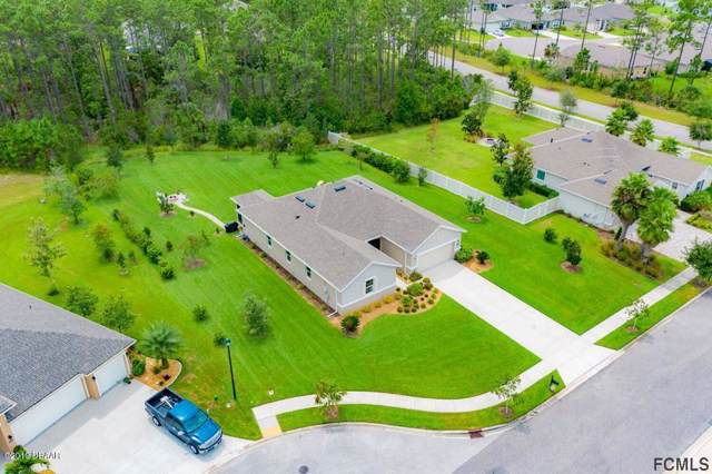 103 Vireo Drive, Palm Coast, FL 32164 (MLS #1062197) :: Cook Group Luxury Real Estate