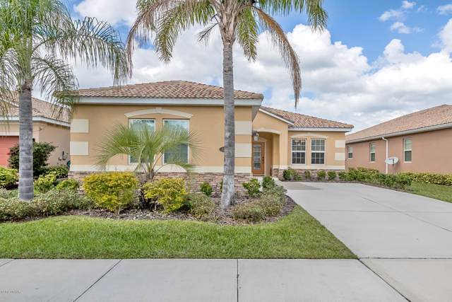 3363 Luna Bella Lane, New Smyrna Beach, FL 32168 (MLS #1062217) :: Memory Hopkins Real Estate