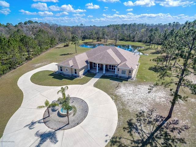 2595 Echo Farms Drive, Port Orange, FL 32128 (MLS #1062235) :: Florida Life Real Estate Group