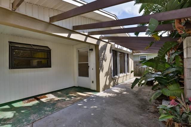 838 E 13th Avenue, New Smyrna Beach, FL 32169 (MLS #1062238) :: Florida Life Real Estate Group
