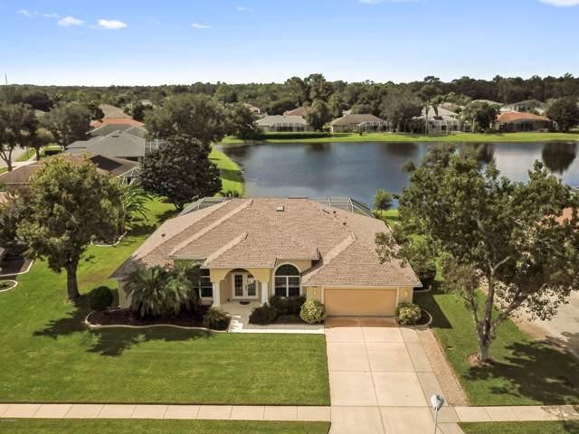 791 Foxhound Drive, Port Orange, FL 32128 (MLS #1062326) :: Memory Hopkins Real Estate