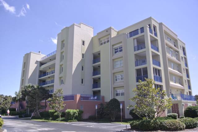 5300 S Atlantic Avenue #6503, New Smyrna Beach, FL 32169 (MLS #1062327) :: Memory Hopkins Real Estate