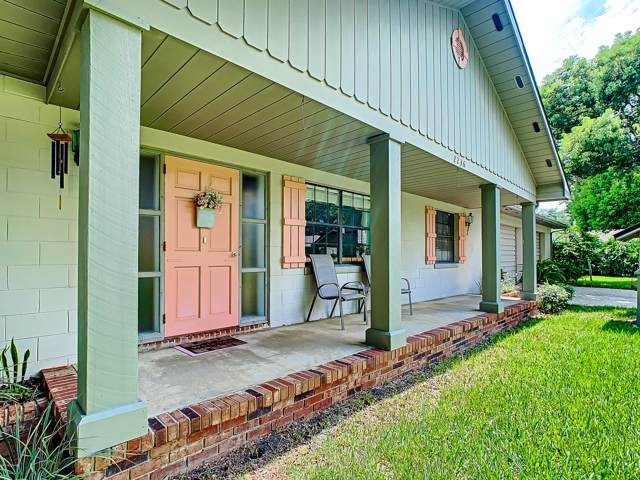 2236 Robin Road, New Smyrna Beach, FL 32168 (MLS #1062329) :: Memory Hopkins Real Estate
