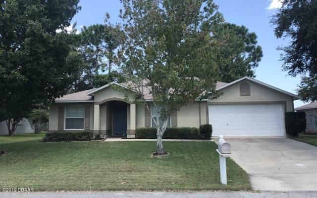 1157 Southwinds Drive, Port Orange, FL 32129 (MLS #1062351) :: Florida Life Real Estate Group