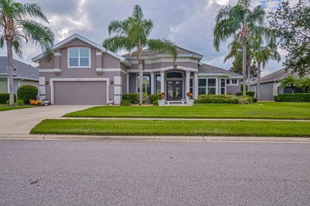 6102 Sanctuary Garden Boulevard, Port Orange, FL 32128 (MLS #1062355) :: Florida Life Real Estate Group