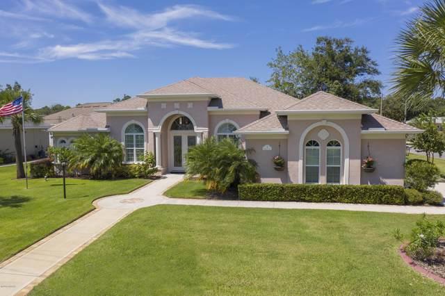 2 Foxhall Lane, Palm Coast, FL 32137 (MLS #1062360) :: Florida Life Real Estate Group