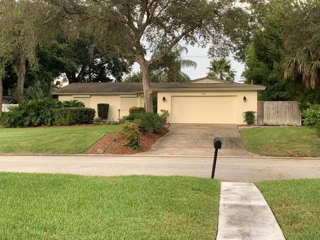 916 Woodmere Circle, Ormond Beach, FL 32174 (MLS #1062361) :: Florida Life Real Estate Group