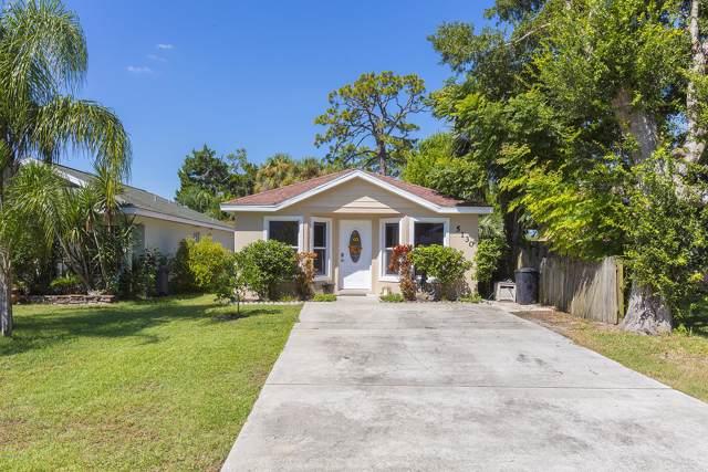 5130 Pineland Avenue, Port Orange, FL 32127 (MLS #1062367) :: Florida Life Real Estate Group