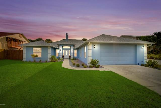 4635 S Atlantic Avenue, New Smyrna Beach, FL 32169 (MLS #1062376) :: Memory Hopkins Real Estate