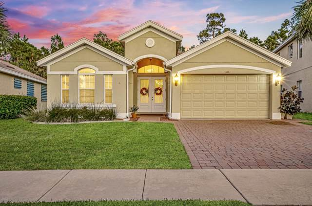 3833 Calliope Avenue, Port Orange, FL 32129 (MLS #1062395) :: Memory Hopkins Real Estate