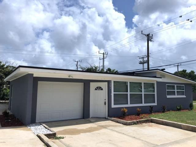 1201 Essex Road, Daytona Beach, FL 32117 (MLS #1062400) :: Memory Hopkins Real Estate