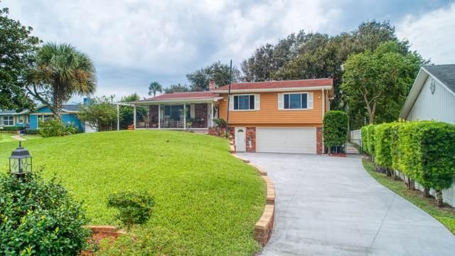 50 Sunset Boulevard, Ormond Beach, FL 32176 (MLS #1062406) :: Memory Hopkins Real Estate