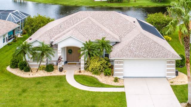 1868 Forough Circle, Port Orange, FL 32128 (MLS #1062416) :: Memory Hopkins Real Estate