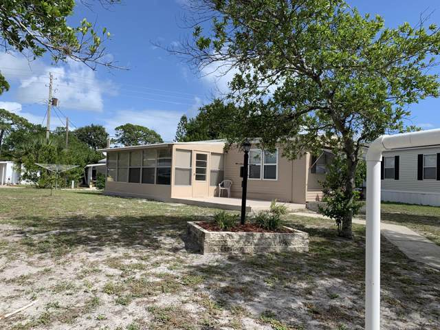 5453 Isabelle Avenue, Port Orange, FL 32127 (MLS #1062417) :: Memory Hopkins Real Estate