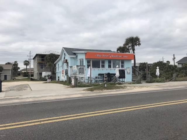 909 N Ocean Shore Boulevard, Flagler Beach, FL 32136 (MLS #1062418) :: Memory Hopkins Real Estate