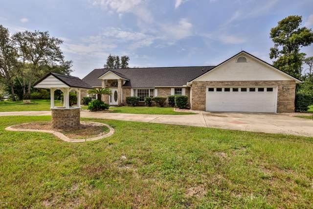 1 Silver Lake Way, Ormond Beach, FL 32174 (MLS #1062420) :: Memory Hopkins Real Estate
