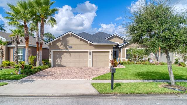 268 Birkdale Drive, Daytona Beach, FL 32124 (MLS #1062424) :: Memory Hopkins Real Estate