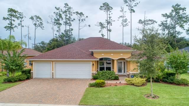 24 S Laurel Creek Court, Ormond Beach, FL 32174 (MLS #1062425) :: Memory Hopkins Real Estate