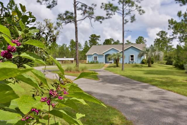 381 Ropers Way, New Smyrna Beach, FL 32168 (MLS #1062427) :: Memory Hopkins Real Estate