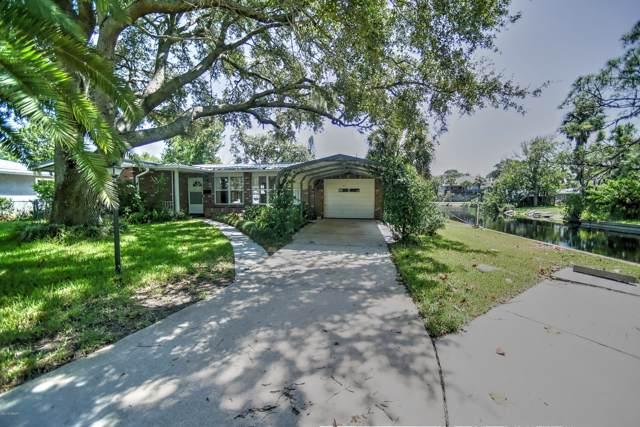 358 Warwick Avenue, Ormond Beach, FL 32174 (MLS #1062428) :: Memory Hopkins Real Estate