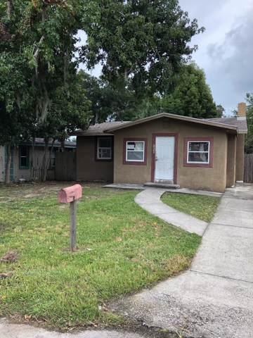 521 Fulton Street, Daytona Beach, FL 32114 (MLS #1062432) :: Memory Hopkins Real Estate