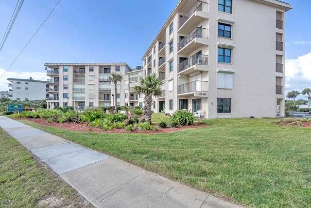 2730 Ocean Shore Boulevard #4010, Ormond Beach, FL 32176 (MLS #1062435) :: Memory Hopkins Real Estate